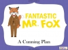 Fantastic Mr Fox by Roald Dahl (slide 63/85)