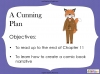 Fantastic Mr Fox by Roald Dahl (slide 64/85)
