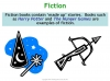 Fiction and Non-fiction (slide 7/12)