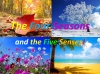 Four Seasons and Five Senses Teaching Resources (slide 1/18)