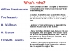 Frankenstein Teaching Resources (slide 27/38)