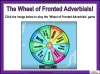Fronted Adverbials (slide 20/21)