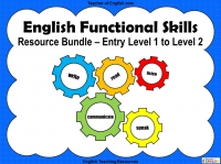Functional Skills Bundle