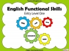 Functional Skills English - EL1 Teaching Resources (slide 1/159)