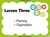 Functional Skills English - EL1 Teaching Resources (slide 44/159)