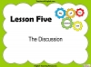 Functional Skills English - EL1 Teaching Resources (slide 69/159)