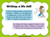 Functional Skills English - EL1 Teaching Resources (slide 84/159)