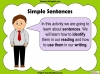 Functional Skills English - EL1 Teaching Resources (slide 92/159)