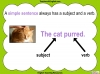 Functional Skills English - EL1 Teaching Resources (slide 95/159)