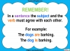 Functional Skills English - Entry Level 3 Teaching Resources (slide 103/150)