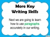 Functional Skills English - Entry Level 3 Teaching Resources (slide 107/150)