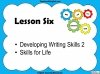 Functional Skills English - Entry Level 3 Teaching Resources (slide 125/150)