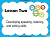 Functional Skills English - Entry Level 3 Teaching Resources (slide 20/150)