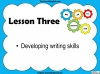 Functional Skills English - Entry Level 3 Teaching Resources (slide 40/150)