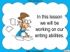 Functional Skills English - Entry Level 3 Teaching Resources (slide 78/150)
