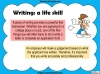 Functional Skills English - Entry Level 3 Teaching Resources (slide 79/150)