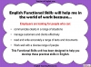 Functional Skills English Level 2 Teaching Resources (slide 116/117)