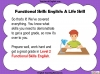 Functional Skills English Level 2 Teaching Resources (slide 117/117)