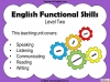Functional Skills English Level 2 Teaching Resources (slide 2/117)