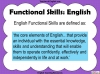 Functional Skills English Level 2 Teaching Resources (slide 4/117)