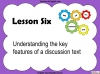 Functional Skills English Level 2 Teaching Resources (slide 67/117)