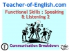 Functional Skills English Package Teaching Resources (slide 15/281)