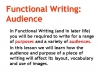 Functional Skills English Package Teaching Resources (slide 183/281)