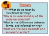 Functional Skills English Package Teaching Resources (slide 194/281)