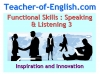 Functional Skills English Package Teaching Resources (slide 23/281)