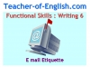 Functional Skills English Package Teaching Resources (slide 254/281)