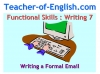 Functional Skills English Package Teaching Resources (slide 271/281)