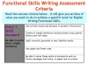 Functional Skills English Package Teaching Resources (slide 276/281)