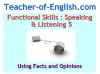 Functional Skills English Package Teaching Resources (slide 56/281)