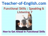Functional Skills English Package Teaching Resources (slide 73/281)