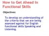 Functional Skills English Package Teaching Resources (slide 74/281)