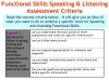 Functional Skills English Package Teaching Resources (slide 76/281)