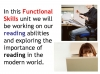 Functional Skills English Package Teaching Resources (slide 89/281)