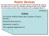 Futility (Wilfred Owen) Teaching Resources (slide 35/47)