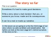 GCSE English (9-1) Narrative Writing (slide 101/149)