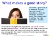 GCSE English (9-1) Narrative Writing (slide 4/149)