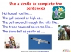 GCSE English (9-1) Narrative Writing (slide 47/149)