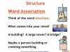GCSE English (9-1) Narrative Writing (slide 7/149)