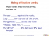 GCSE English (9-1) Narrative Writing (slide 72/149)