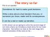 GCSE English (9-1) Narrative Writing (slide 93/149)