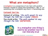 GCSE English (9-1) Writing Fiction - Descriptive Writing (slide 21/91)