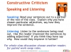 GCSE English (9-1) Writing Fiction - Descriptive Writing (slide 33/91)