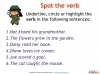 GCSE English (9-1) Writing Fiction - Descriptive Writing (slide 60/91)