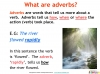 GCSE English (9-1) Writing Fiction - Descriptive Writing (slide 64/91)