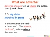 GCSE English (9-1) Writing Fiction - Descriptive Writing (slide 66/91)