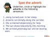 GCSE English (9-1) Writing Fiction - Descriptive Writing (slide 67/91)